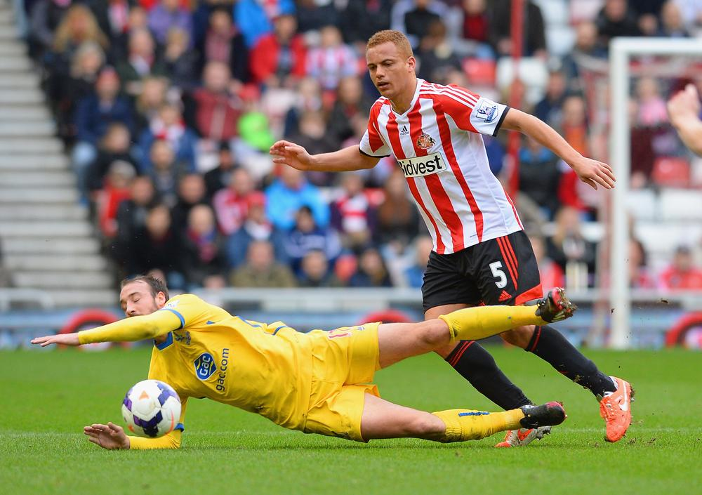 Wes Brown is wrong – Sunderland can't rely on away form to avoid Premier League drop