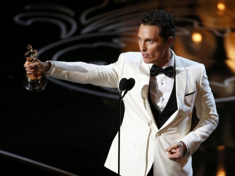 Oscars 2014 fashion: The best dressed men, from Leonardo DiCaprio to Jared Leto