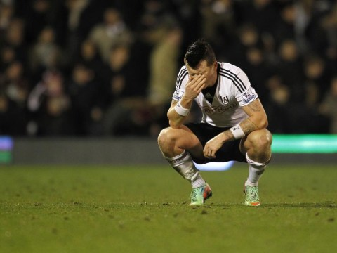 Believe? Fulham fans' patience is running out fast!