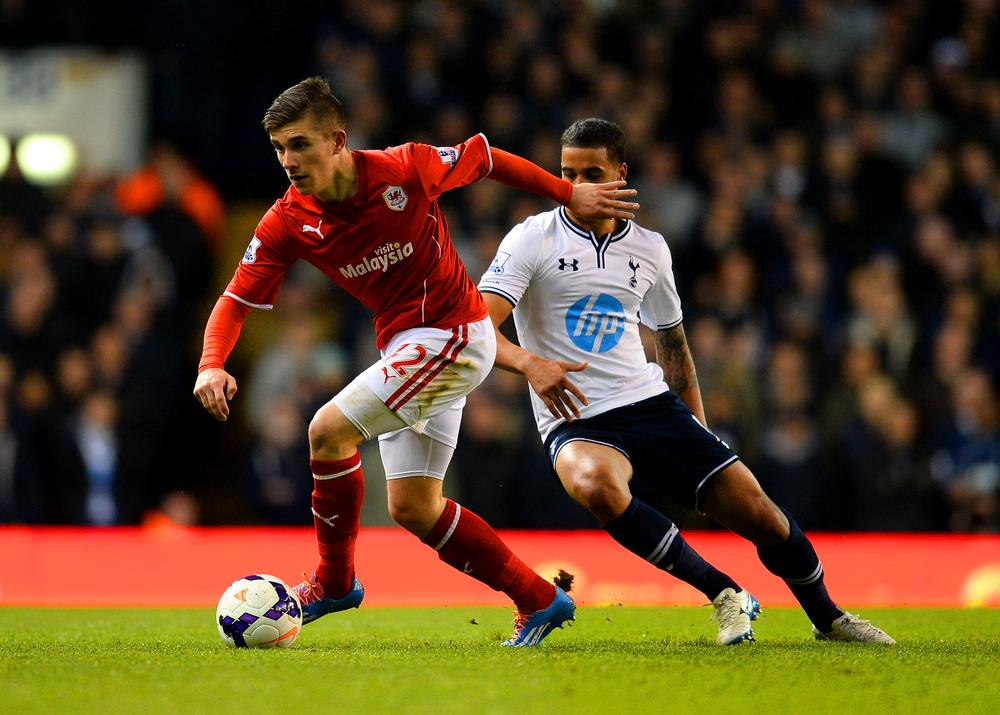 Is Cardiff City's Declan John on the road to Premier League greatness?