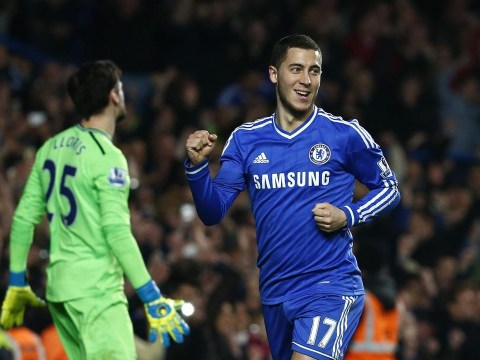 The special three: How Jose Mourinho, Eden Hazard and John Terry can lead Chelsea to the title