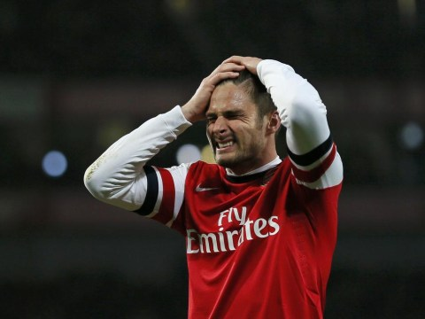 Five reasons Arsenal will bottle FA Cup final against Hull