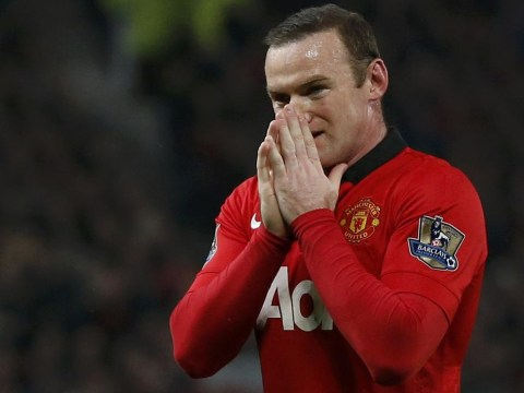 Wayne Rooney: Playing Manchester United at Old Trafford has lost its 'fear factor'