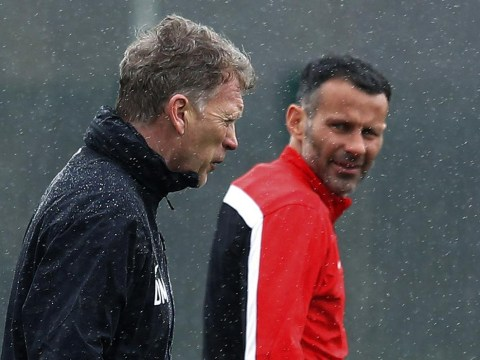 Who's next for Manchester United if David Moyes is sacked? From Diego Simeone to Sir Alex Ferguson