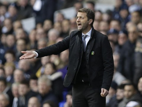Tottenham manager Tim Sherwood will keep on ranting after 3-2 win over Southampton