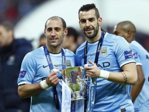 Is Pablo Zabaleta Manchester City's best ever right-back?