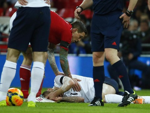 New Arsenal fan petition demands FA suspend Daniel Agger over Jack Wilshere injury