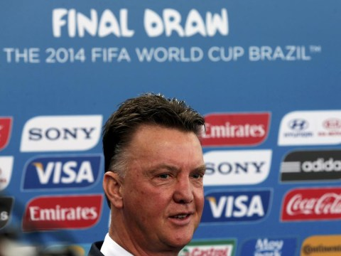 Louis van Gaal and Frank de Boer will be targeted by the Old Trafford board if Manchester United sack David Moyes