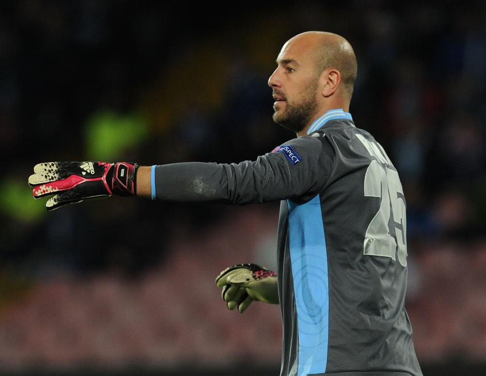 Why Pepe Reina should not return to Liverpool