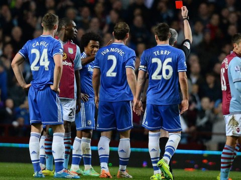Why Jose Mourinho and Chelsea have every right to question Chris Foy