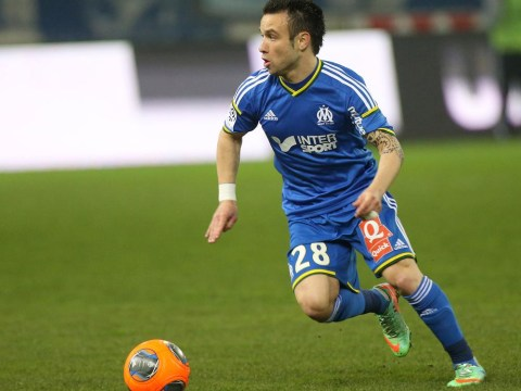 Liverpool target Mathieu Valbuena 'to be sold by Marseille this summer'
