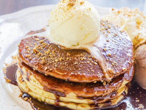 Shrove Tuesday 2014: Pancake toppings ranked from worst to best