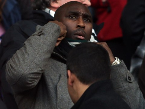 Sol Campbell's accusations of FA racism widely rejected by footballing world
