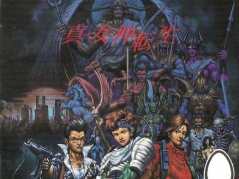 Shin Megami Tensei review – role-playing reincarnation