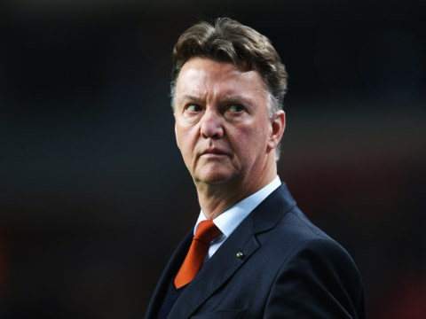 Louis van Gaal tipped to become new Manchester United manager