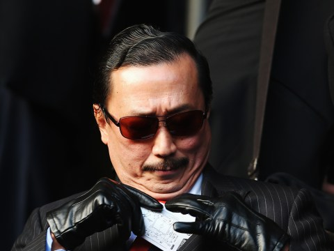 Vincent Tan storms into Cardiff City meeting 'to tell players to shoot more'