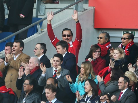 Why all Cardiff City fans should march against owner Vincent Tan