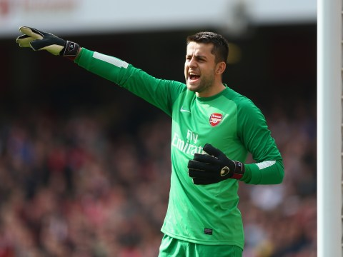Should Arsenal drop Wojciech Szczesny and give Lukasz Fabianski a chance?