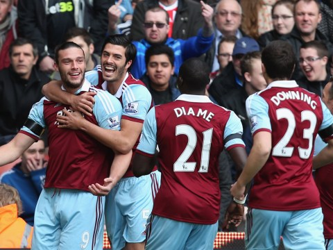 Why West Ham will definitely beat Manchester United this weekend