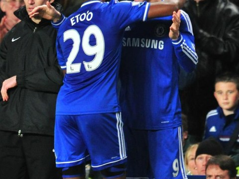 Chelsea trio Fernando Torres, Samuel Eto'o and Demba Ba all set for summer axe as Jose Mourinho prepares mass clearout