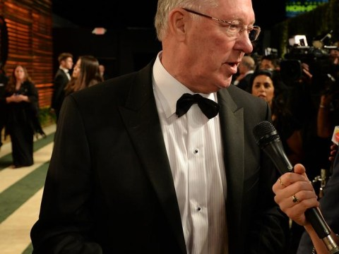Top 10: Films Sir Alex Ferguson could star in after his night at the Oscars