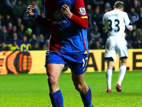 Crystal Palace simply can't survive without scoring more goals
