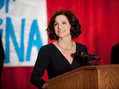 5 signs that Veep season 3 will be the best yet