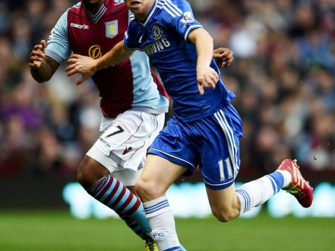 Just what is the matter with Chelsea's Oscar?