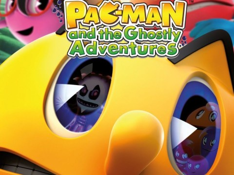 Pac-Man And The Ghostly Adventures review – phantom menace