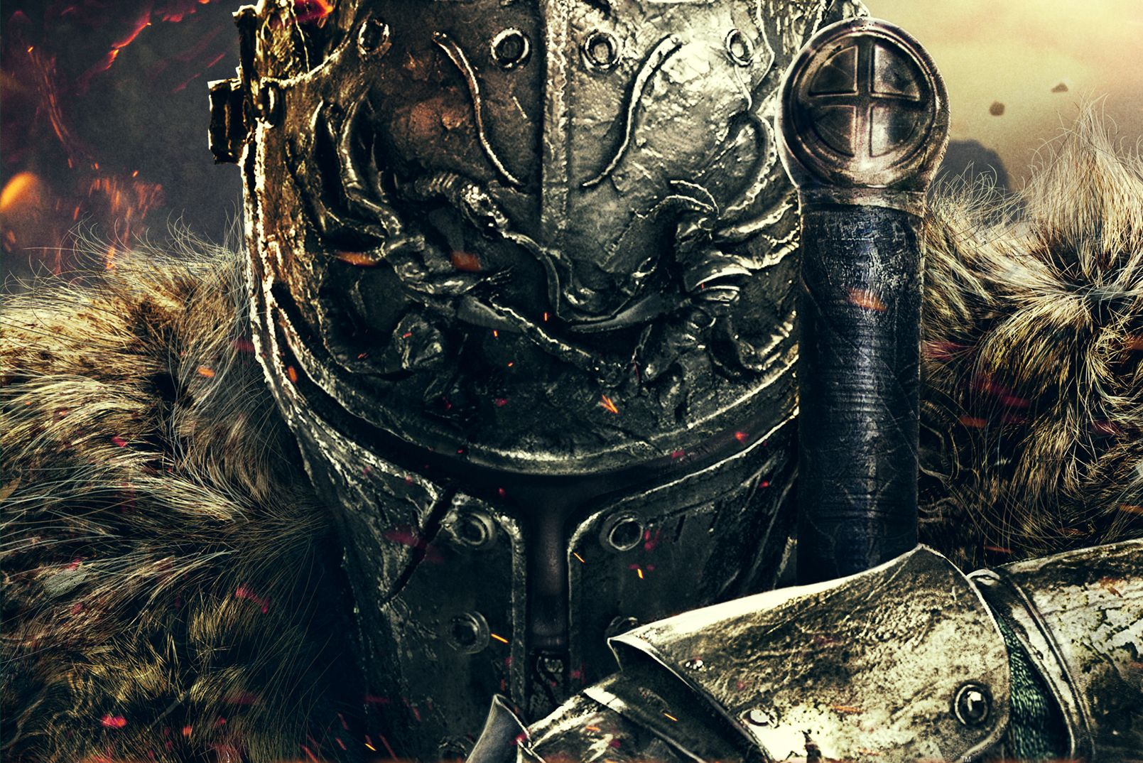 Dark Souls II review – prepare to obsess