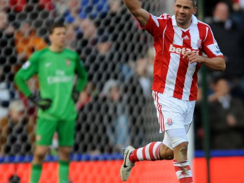 Stoke's Top 5 Premier League goalscorers