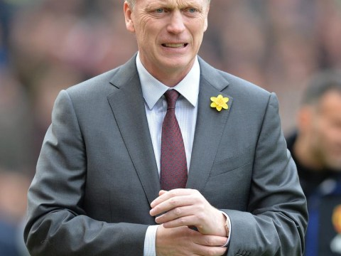 David Moyes: Following Sir Alex Ferguson at Manchester United has been even harder than I thought