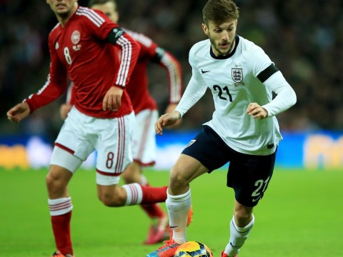 Manchester United plan £30million swoop for Southampton pair Luke Shaw and Adam Lallana