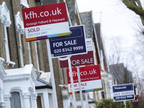 City living just got tougher as house prices shoot up 5 per cent
