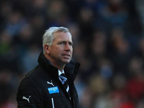 Should Alan Pardew have been sacked by Newcastle over David Meyler headbutt? Vote in our poll