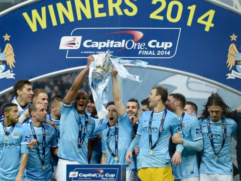 The Tipster: Manuel Pellegrini can add more silverware to the Manchester City trophy cabinet this season