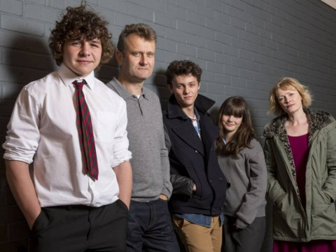 Outnumbered's over, the Brockmans are no more and Twitter is devastated
