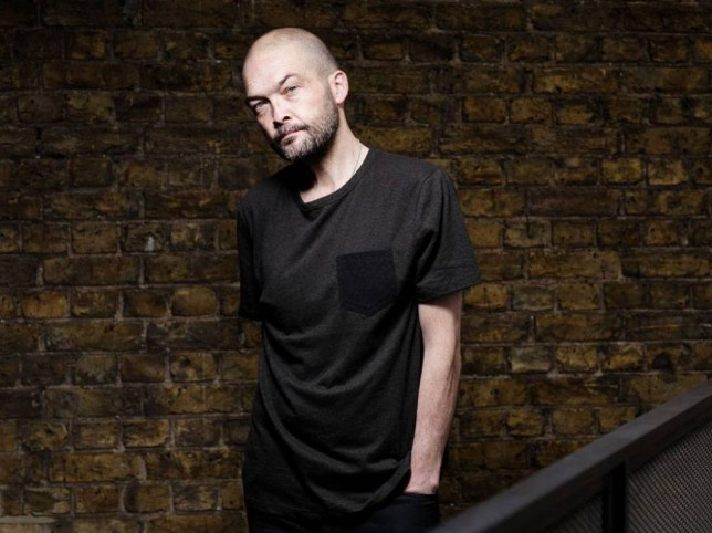Ben Watt: 'The internet has made us all more narcissistic' (Picture: supplied)