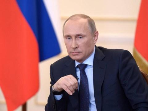 Vladimir Putin: We will use troops as last resort in Ukraine