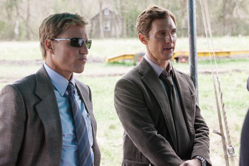 True Detective's show runner Nic Pizzolatto 'has penned the first two episodes' of season three