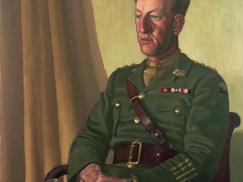 The Great War In Portraits at National Portrait Gallery: A masterpiece in storytelling