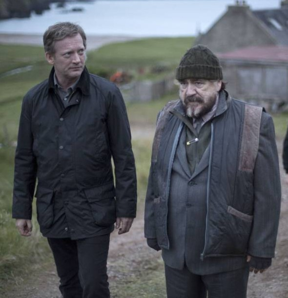 Shetland, Drama Shorts On iPlayer: My Jihad, Insane Fight Club: TV Picks