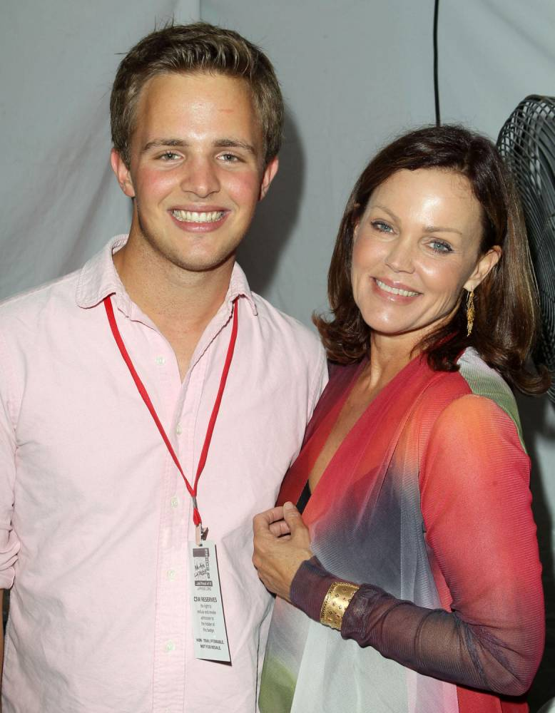 Belinda Carlisle: Keeping my son's sexuality a secret was a nightmare