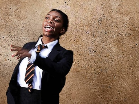 Chewing Gum Dreams star Michaela Coel: I try to balance tragedy with hope