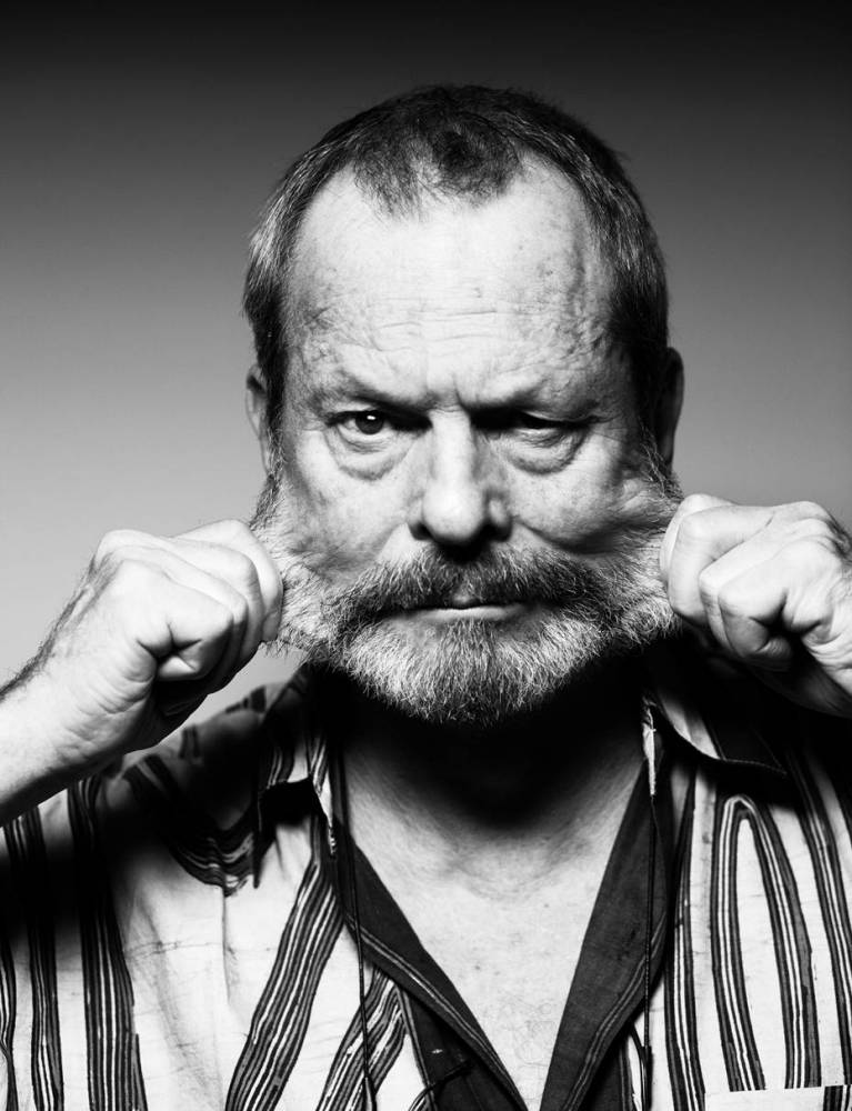 Terry Gilliam says he's feeling 'more and more impotent' (Picture: Eddy Briere)