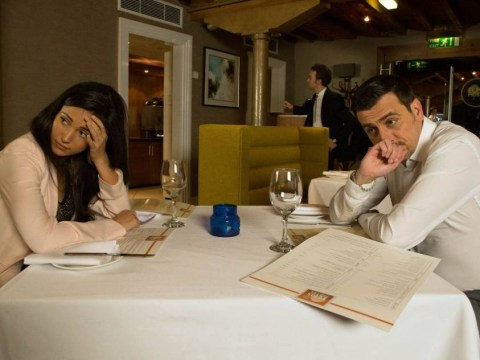 Coronation Street spoiler: The awkward moment Tina and Peter are caught out by David and Kylie during seedy hotel stay