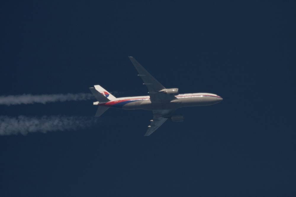 Missing Malaysia Airlines jet: More questions than answers surround fate of MH370