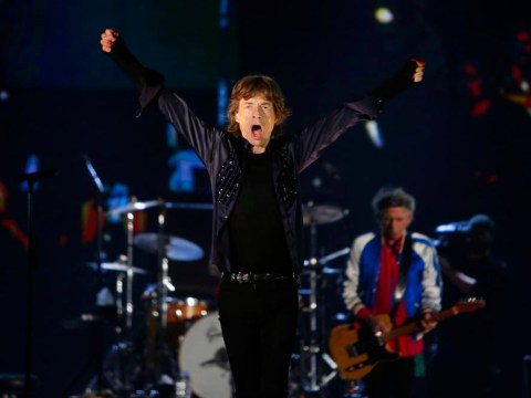 Keith Richards confirms new Rolling Stones album is on the way