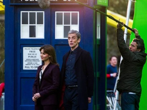 8 questions about Doctor Who season 8 we're desperate to know the answers to