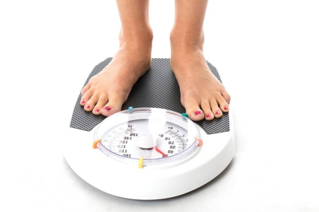 Can science help you lose weight? (Picture: Alamy)